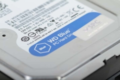 WD HDD Blue 3TB 3.5