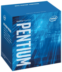 Intel® Pentium® G4400 3.3G / 3MB / HD Graphics 510 / Socket 1151 (Skylake)