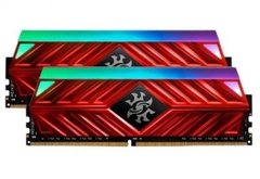 Ram Adata Dual 32GB(16GBx2) DDR4 BUS 3200 (AX4U3200316G16-DR41) Dual Color Box