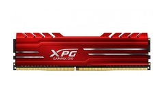 Ram ADATA XPG GAMMIX DDR4 8GB bus 2666 (AX4U266638G16-SRG) - red