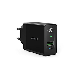 Sạc Anker 5 Cổng 60W USB-C Power Delivery