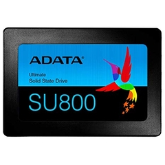 SSD Adata 1TB SU800 ( 3D TLC, support SATA 6Gb/s, Read/ Wirte: Upto 560/ 520Mb/s, 2.5