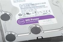 WD HDD Caviar Purple 3TB Sata 3