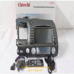Dvd techchi9