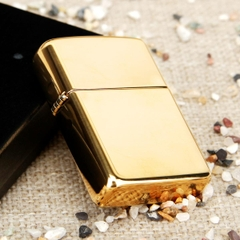 Zippo Armor High Polished Brass 5