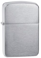 Zippo Replica 1941 Brushed Chrome