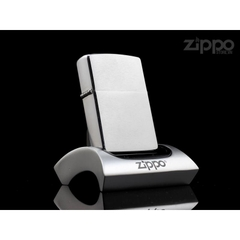 Zippo Chrome Trơn 1977 New Fullbox