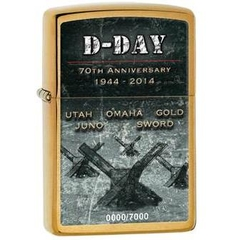 D-Day 70th Anniversary Commemorative