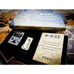 D-Day 70th Anniversary Commemorative 2
