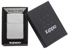 Zippo High Polished Chrome 5