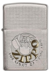 Zippo The Light of Your Life 1