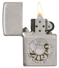 Zippo The Light of Your Life 2