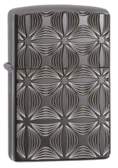 Zippo Decorative Pattern Design 29665