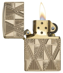 Zippo Armor Deep Carve Lighters 29671 4
