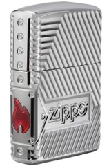 Zippo Logo Design Lighters 29672 2