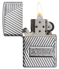 Zippo Logo Design Lighters 29672 4