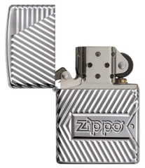Zippo Logo Design Lighters 29672 3