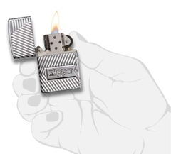 Zippo Logo Design Lighters 29672 5