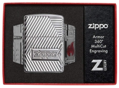 Zippo Logo Design Lighters 29672 6