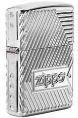 Zippo Logo Design Lighters 29672