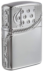 Zippo Armor Deep Carve Lighters 29674 1