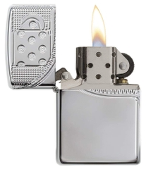 Zippo Armor Deep Carve Lighters 29674 4