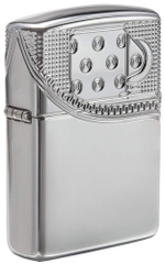 Zippo Armor Deep Carve Lighters 29674