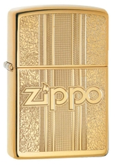 Zippo and Pattern Design 29677