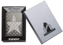 Zippo Replica Lighters 29680 4