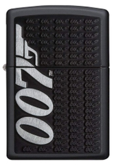 Zippo James Bond Lighters 29718 1