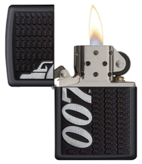 Zippo James Bond Lighters 29718 2