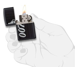 Zippo James Bond Lighters 29718 4