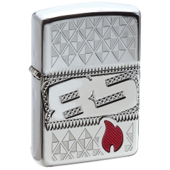 Zippo 85th Anniversary COTY 2017 Limited Edition 1