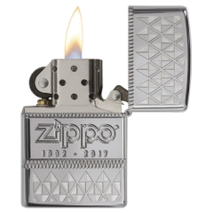 Zippo 85th Anniversary COTY 2017 Limited Edition 3
