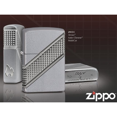Zippo 2016 Collectible of the Year Armor Facet 3