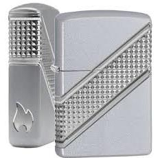 Zippo 2016 Collectible of the Year Armor Facet 2