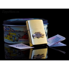 Bat-Lua-Zippo-Co-La-Ma-Dong-Khoi-Solid-Brass-New