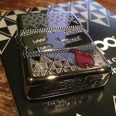 Zippo 85th Anniversary COTY 2017 Limited Edition 5