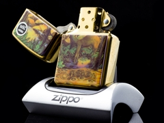Zippo Camel Double Sided Emblem Very Rarely XII 1996 6
