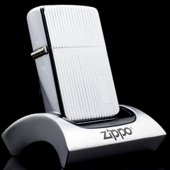 Zippo Cổ White Supper Power 47-49