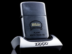 Zippo Cổ White Supper Power 47-49 1