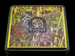 ZIPPO COTY 1995 MYSTERY OF THE FOREST (Bí Ẩn Rừng Xanh) XI 1995 6