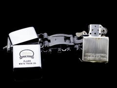 Zippo Cổ White Supper Power 47-49 9