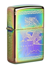 Zippo Great Wall of China 49045