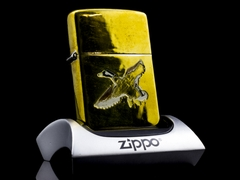 Zippo Cổ Town and Country Duck phoenix 47-49 1