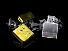 Zippo Cổ Town and Country Duck phoenix 47-49 8