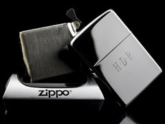 Zippo Cổ HRS 1970 4 Gạch Thẳng  10