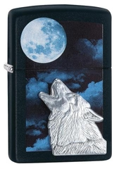 Zippo Howling Wolf 28879