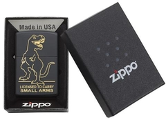 Zippo License to Carry 29629 4