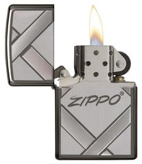 Zippo Unparalleled Tradition 20969 2